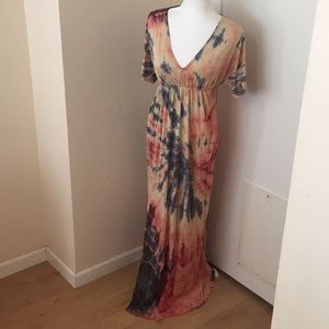 S LOVE TANJANE Maxi Dress C03 2081